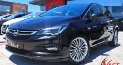 OPEL ASTRA Cdti Excellence 2016 / 1600cc / 136hp / Diesel