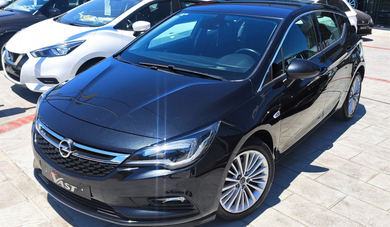 OPEL ASTRA Cdti Excellence 2016 / 1600cc / 136hp / Diesel full