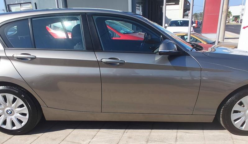 BMW 116d EfficientDynamics 2015 / 1500cc / 116hp / Diesel full